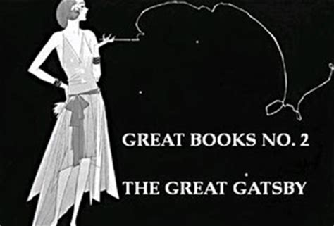 What makes gatsby great thesis